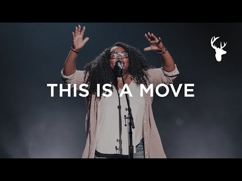 This Is A Move - Tasha Cobbs Leonard   Bethel Music