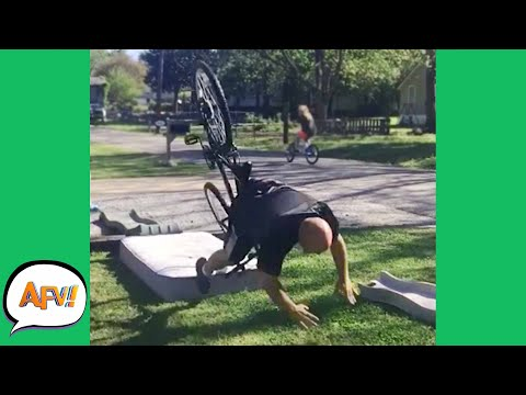 NEVER Too Old To FAIL! 😅 | Fails of the Week | AFV 2020