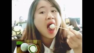 [Linh Chún Eating] Tết Hàn thực với Bánh Trôi - Bánh Chay