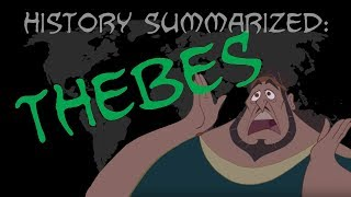History Summarized: Thebes' Greatest Accomplishment Ever