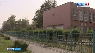 90% учебных заведений Омска полностью привели свои ограждения в безопасное состояние