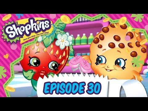 Shopkins cartoon episode 28 x marks the shop musica - Shopkins cartoon episode 5 ...