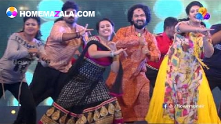 ALL ARTIST DANCE PERFOMANCES | Flowers TV Awards