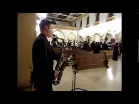 Baixar Eric Tedeschi Saxofonista Tocando a Música 93 Million Miles - Jason Mraz