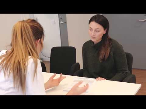 Art Clinic - Botoxbehandling mot armsvett