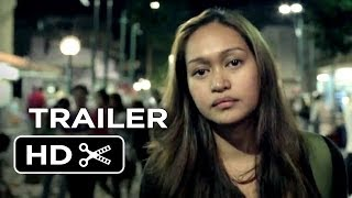 Transit Official Trailer #1 (2014) - Filipino Drama Movie HD
