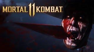 Mortal Kombat 11 - World Premiere Trailer   The Game Awards 2018