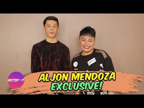 Hotspot 2019 Episode 1602: Aljon Mendoza, sinagot ang mga maiinit na katanungan ni Dj JhaiHo!