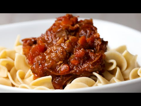 How To Make Classic Beef Stew ? Tasty