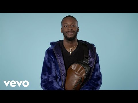 GoldLink - :60 With