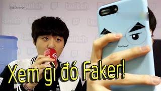 Phản Ứng của Faker khi Live | Hậu Quả khi Gank Faker - Khi Cao Thủ Stream có gì Hot #69