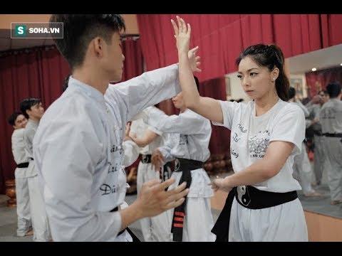외국인들이 보고 기겁한 태권도(Taekwondo)의 소름돋는 발차기 모음 ㄷㄷ [Part #24]
