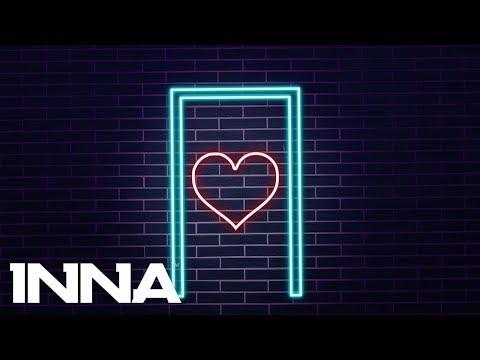Dannic - Stay (feat. INNA) | Lyric Video