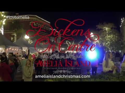 Dickens on Centre 2016 In 60 Seconds