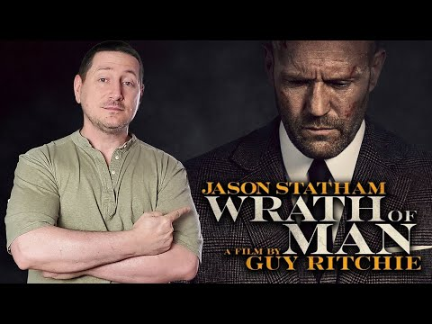 Wrath Of Man - Right Out Of Theater Review