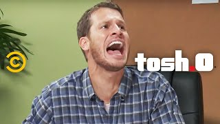 The Illusion - CeWEBrity Profile - Tosh.0