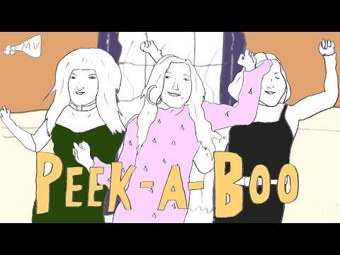 Red Velvet 레드벨벳 '피카부 (Peek-A-Boo)' FMV by 총몇명