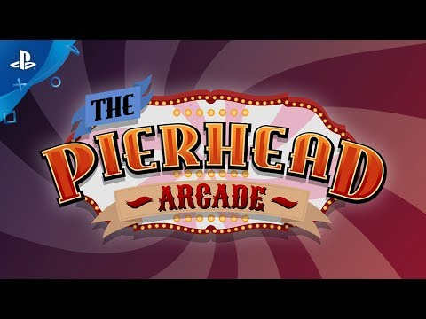 Pierhead Arcade Video Screenshot 1