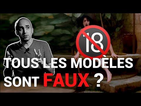 « Tous les modèles sont faux, mais certains sont utiles » + reupload de LA VÉRITÉ NUE