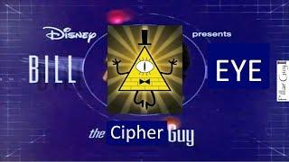 bill eye the cypher guy