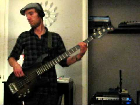 Duran Duran- Proposition- Bass Cover