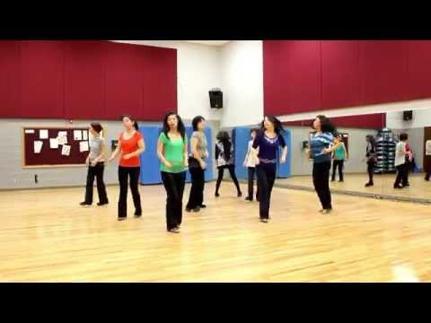Run Away With You - Line Dance (Dance & Teach in English & 中文)