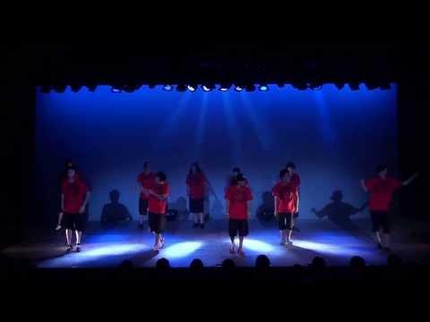 SHUN&HOOFERS@KAWASAKI TAP FESTIVAL2013