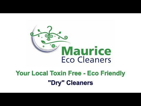 Your Local Eco-Friendly Dry Cleaner In Sutton