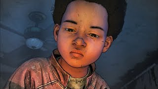 "The Walking Dead: The Final Season - ""You're Still Little"""