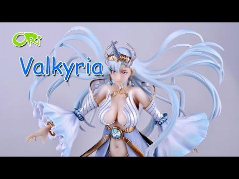 FG9095 Valkyria Preview