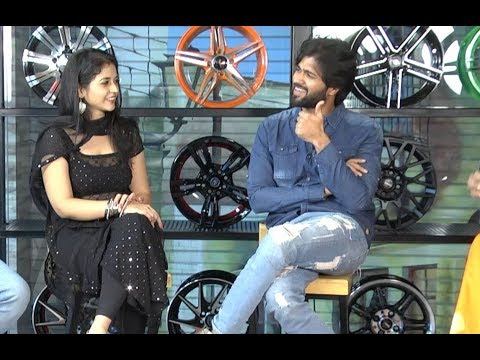 Taxiwala-Movie-Team-Diwali-Special-Interview---Vijay