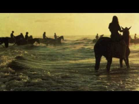 Foals-Milk and Black Spiders