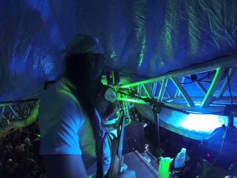 Dupla Jukebox no Carnaval de Jaguarão - TRIO TREM BALA EL MATADOR 2014