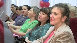 Сердце, открытое людям. Социальные работники отметили свой профессиональный праздник.