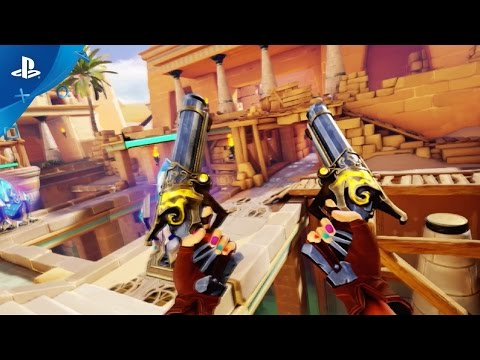 ANCIENT AMULETOR Video Screenshot 2