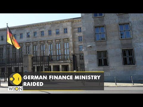 World Business Watch: In money laundering probe German Finance Ministry raided | Latest English News