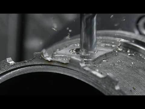 Additive Manufacturing - LASERTEC 65 3D