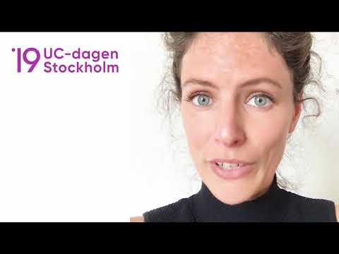 Märtha Rehnberg kommer till UC dagen - gör du?