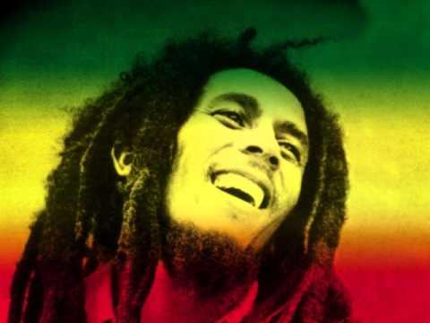 Bob Marley - Don't worry be Happy