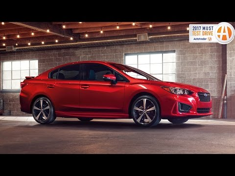 2017 Subaru Impreza   Must Test Drive   Autotrader