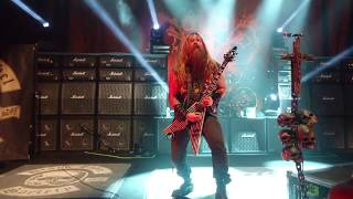The Betrayal - Black Label Society