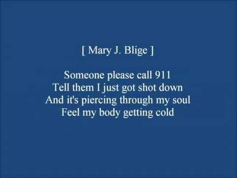 Wyclef Jean - 911 ft. Mary J. Blige [Lyrics]
