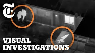 How Stephon Clark Was Killed by the Police: 23 Seconds, 5 Critical Moments   Visual Investigations