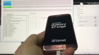 Imei Gurus LLC Service Tool v6 6 9   Repair Samsung Imei no