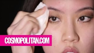 6 Women Take Off Their Makeup For the World to See | Cosmopolitan