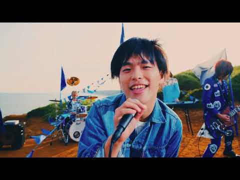 PENGUIN RESEARCH 『WILD BLUE』(Short Ver.)