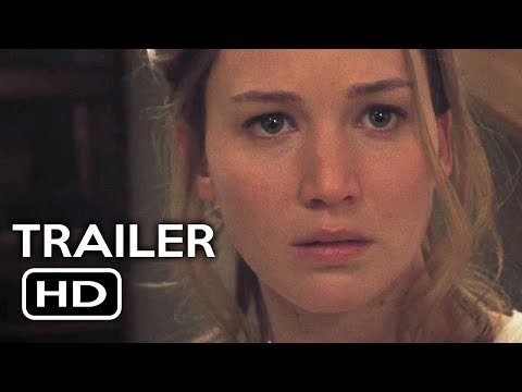 Mother! Official Trailer (2017)