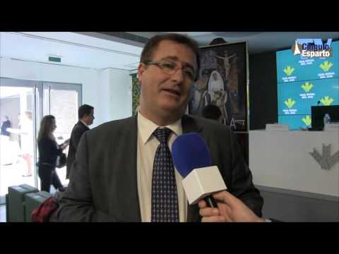 Declaraciones de Juan Carlos Cabrera