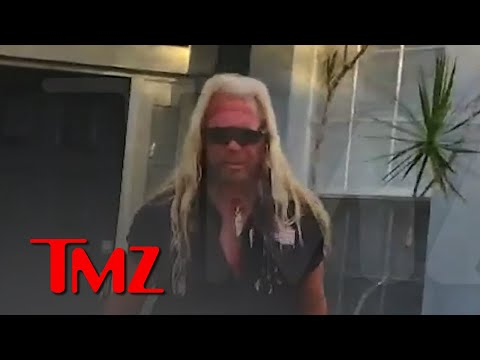 Dog the Bounty Hunter Shows Up at Brian Laundrie's Sister's Home | TMZ