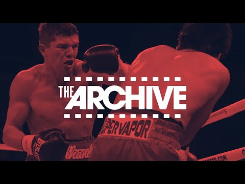 Luke Campbell vs Adrian Yung (Full Fight) | The Archive 3